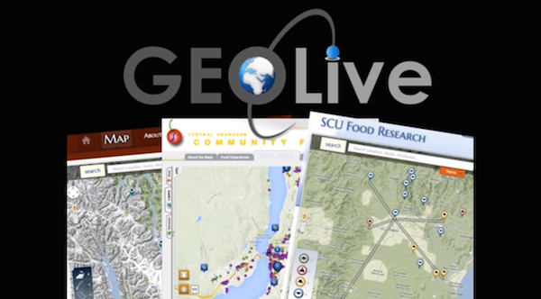 Click to learn more about GeoLive